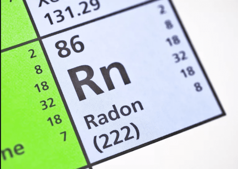 Radon education